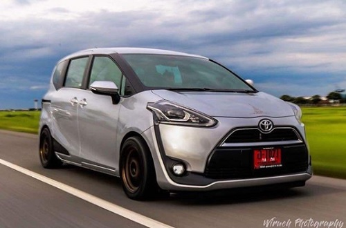 Kabar Toyota Sienta oleh Gaikindo dan Toyota