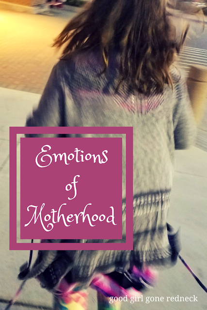 The Emotions of Motherhood