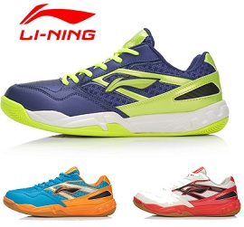 Li-Ning Men's Footwear - 80% Off