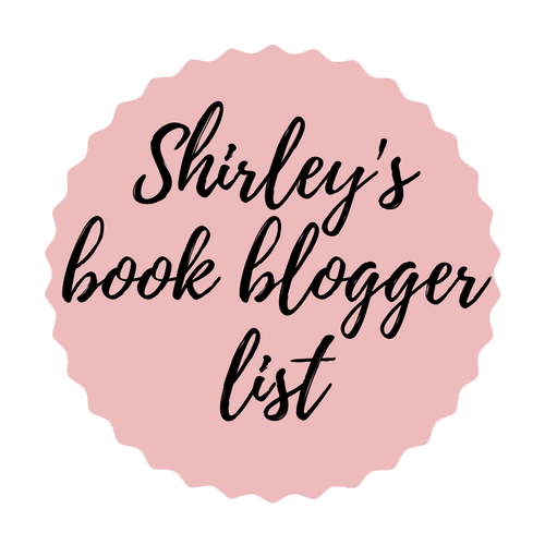 Shirley's Book Blogger List!