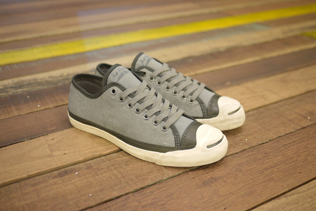 563f3e2cb62c CONVERSE by JOHN VARVATOS JACK PURCELL -I-