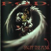[1994] - Snuff The Punk