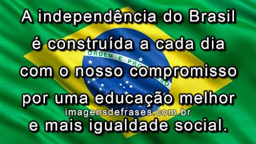 frases sobre brasil