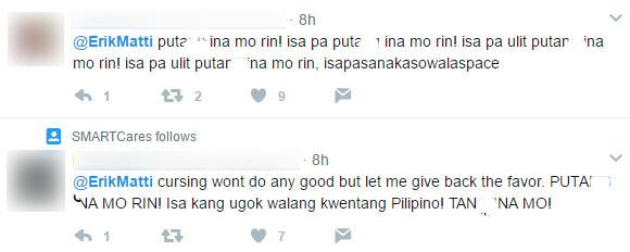 """2qn79vk """"Sa Lahat Ng Bumoto, Put*ng Ina Nyo!"""" Duterte Supporters Were Cursed at by Film Director Erik Matti!"""