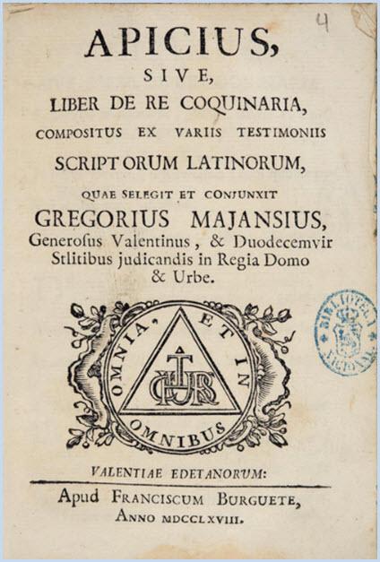 Resumen  Los manuales de cocina griegos y romanos forman parte de la  literatura culinaria 98bd9fed5fd