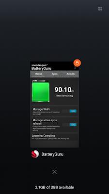 Siapa yang Mau Pengisian Baterai Cepat dan SoT di Xiaomi Redmi Note 3 PRO Meningkat Ini Tutorial Cara Sederhananya