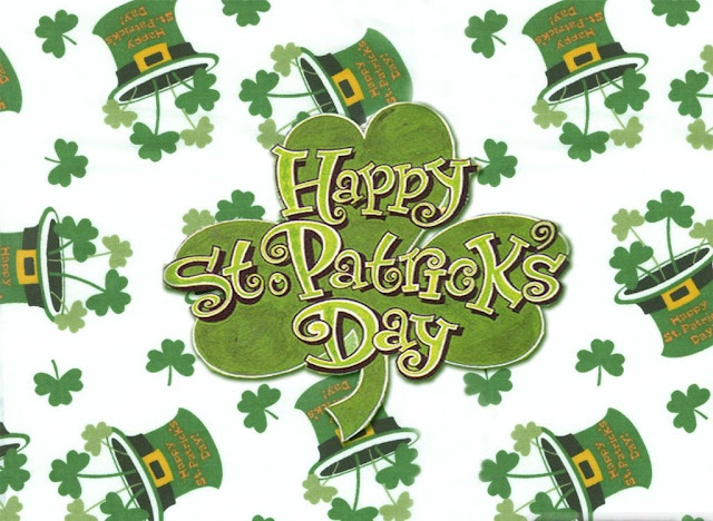 happy st patrick day images 1024x749 - #100+ Happy St. Patrick's Day Wishing Message & Wishing Quotes - Best St Patrick Day Quotes Blessings