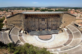 6. Roman Theatre of Orange