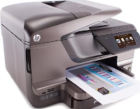 HP OfficeJet 8600 Driver Download