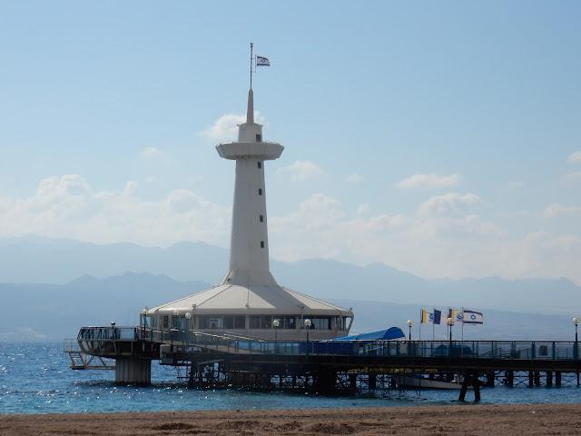 Acuario, Eilat, Israel, Mar Rojo, Elisa N, Blog de Viajes Argentina, Lifestyle
