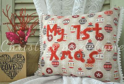 χριστουγεννιάτικα δώρα χειροποίητα