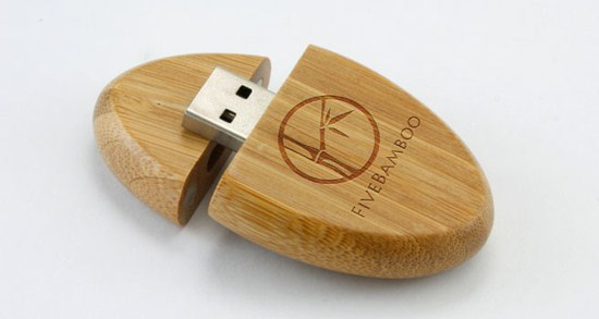 Cool Flash Drives