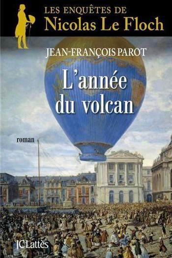 Les enquetes de Nicolas Le Floch 1 a 11 - Jean-François Parot