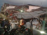 Aneh, 6 Jam Setelah Gempa Aceh Sumur-sumur Warga Mengering Tiba-tiba