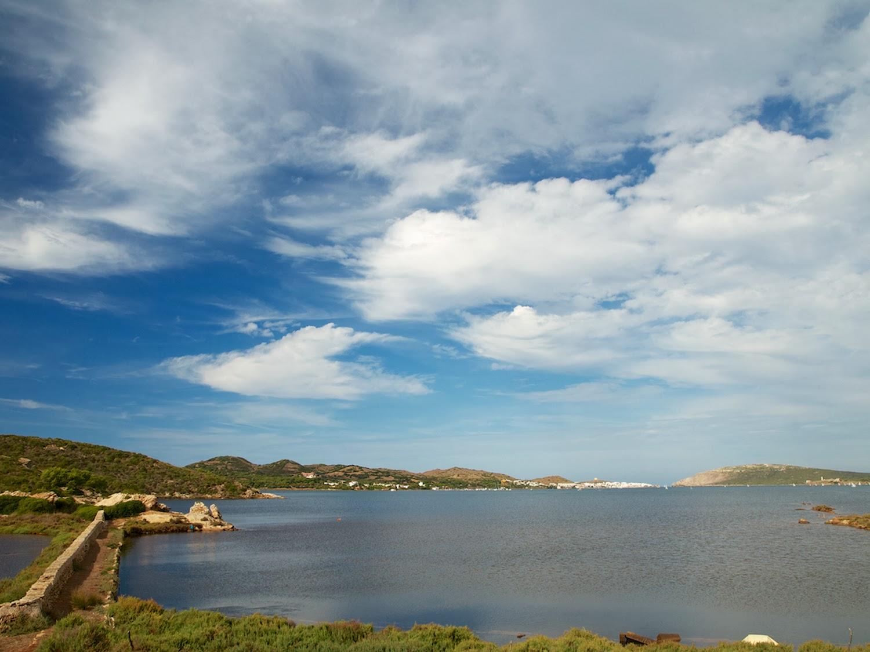 Reserva La Concepció, Menorca
