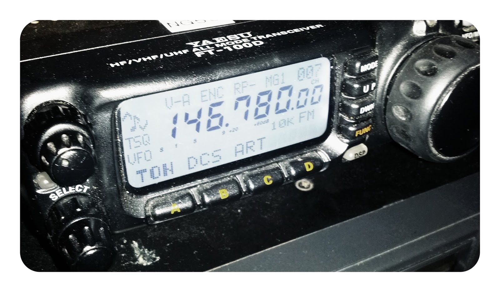 Rusk County Amateur Radio Club