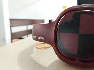 hasil kamera Coolpad Max