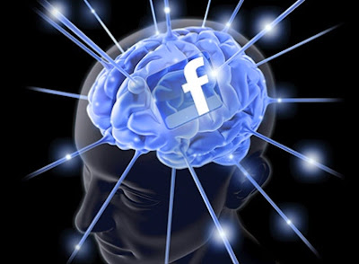 Le cerveau à l'ère high-tech - Facebook