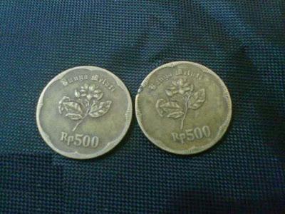 Cara Membuat Cincin dari Uang Logam