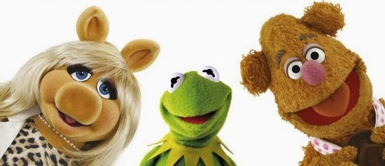 An analysis of the events in the muppet show