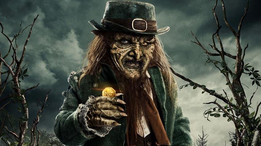 Лепрекон возвращается, Лепрекон 2, Ужасы, Рецензия, Обзор, 2018, Leprechaun Returns, Leprechaun, Horror, Review