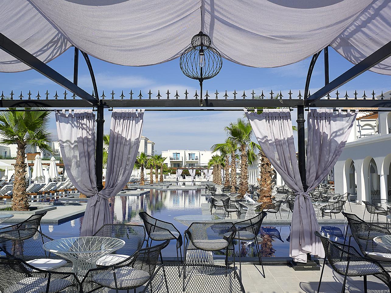 Mexil design hotel anemos luxury grand resort crete for Design hotel kreta