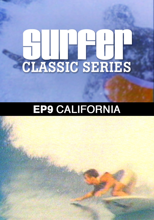Surfer Magazine - Episode 9 - California (1987)