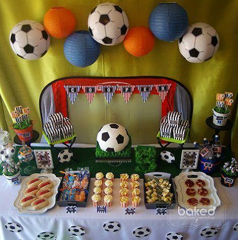 ideas originales cumpleaños