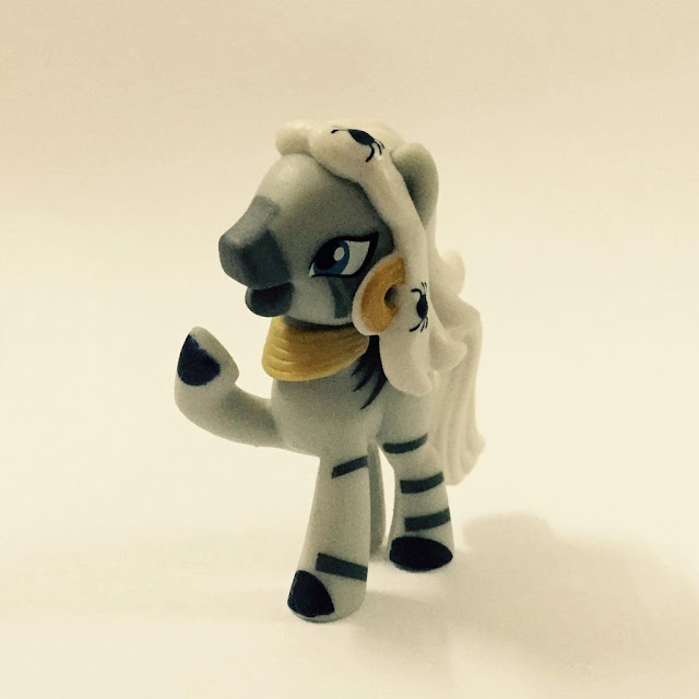 Friendship is Magic Collection Nightmare Night Zecora Appears on eBay