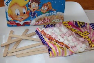 Kẹo cho trẻ em 4