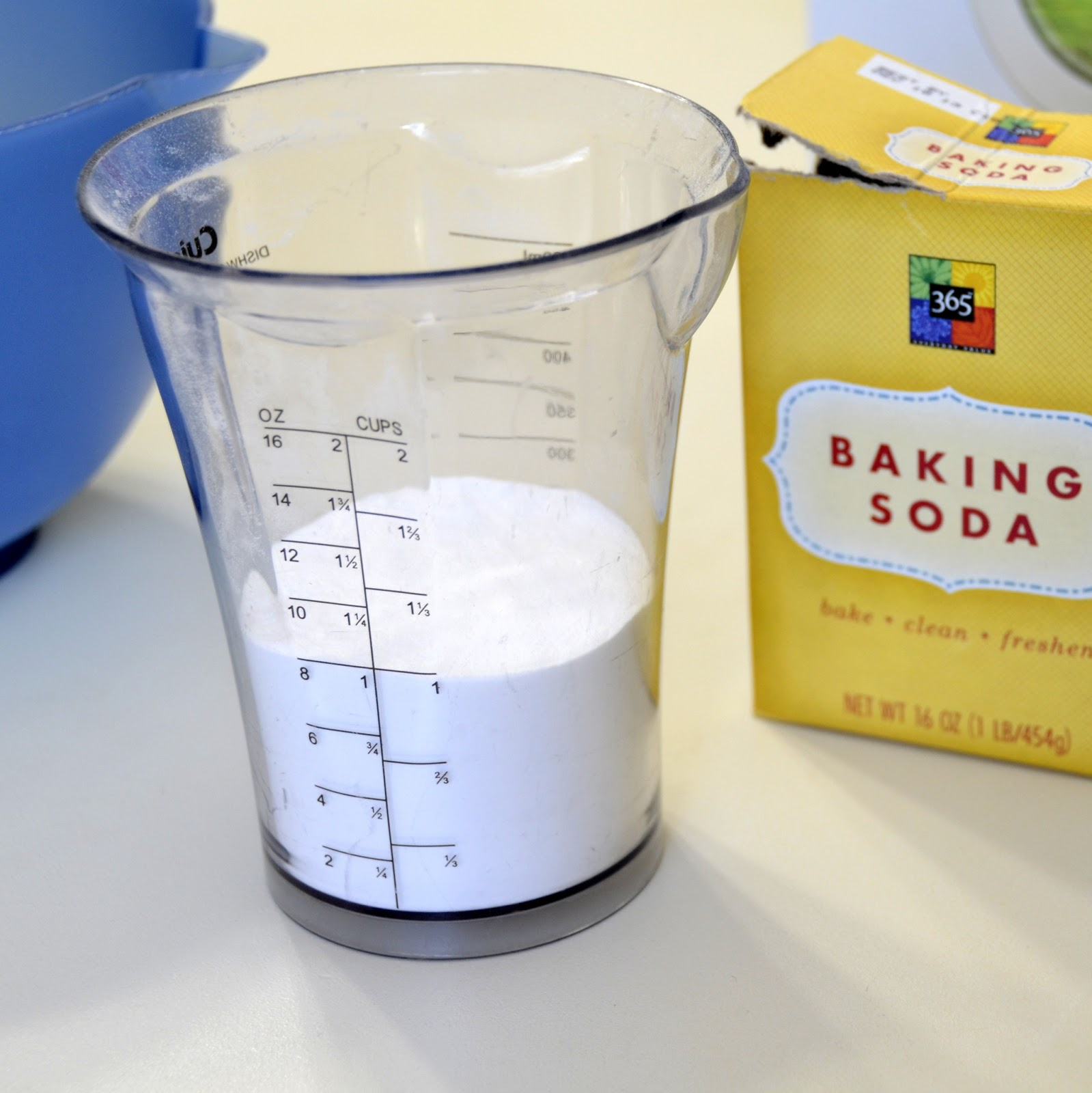 To The Core Simple Homemade Toilet Bowl Cleaner