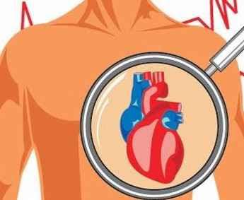 gangguan jantung