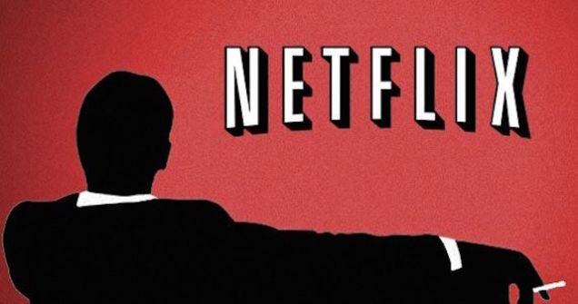Diferencia Netflix con distribuidores línea