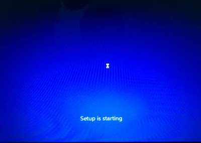 langkah menginstal windows 10 di pc atau di laptop