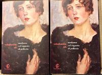 Logo Vinci gratis copie del romanzo ''Madonna col cappotto di pelliccia'' di Sabahattin Ali.
