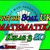 Unduh Bahan Contoh Soal Latihan UKK Matematika Kelas 3 SD Format Word