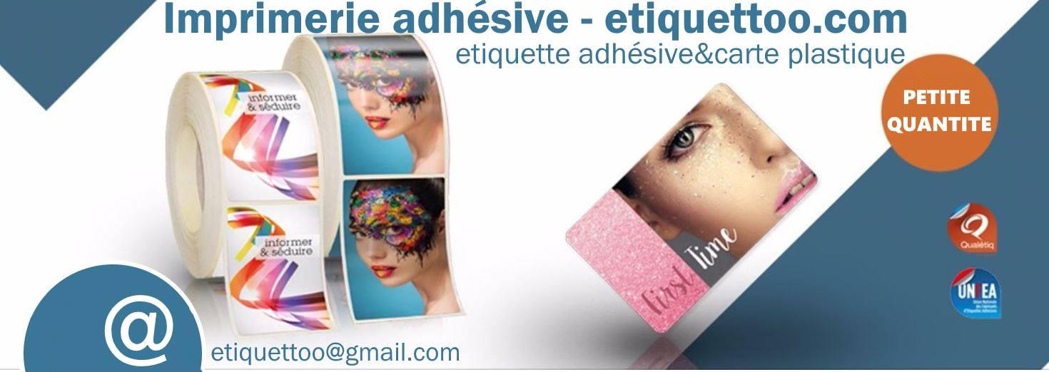 Fabuleux etiquettes autocollantes-ETIQUETTOO.com EM63