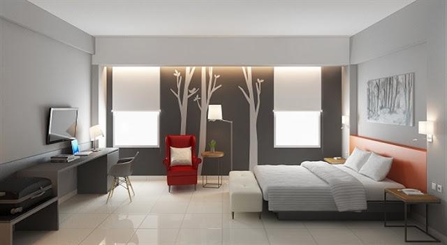 TreePArk Hotel