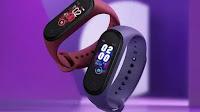 Mi Band 4, da Xiaomi, lo smartwatch FitBand più economico a soli 35 Euro