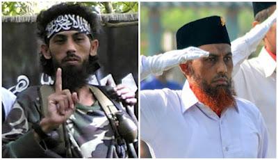 Dulu Dikenal Gembong Teroris Paling Sadis, Begini Nasib Umar Patek Sekarang Yang Cinta NKRI