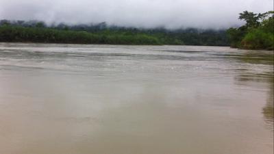 poema al río Marañón