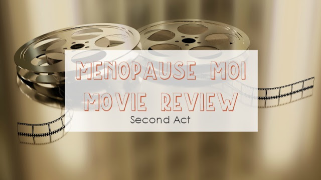 Menopause Moi Movie Review: Second Act