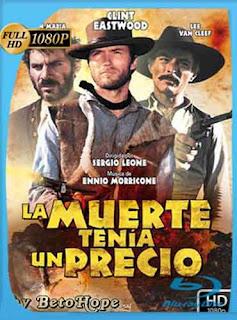 La Muerte Tenia Un Precio (1965) HD [1080p] Latino [GoogleDrive] SilvestreHD