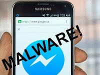 4 Tanda Smartphone Android Terserang Malware
