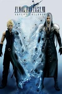 Watch Final Fantasy VII: Advent Children Online Free in HD
