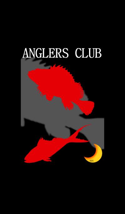 fish silhouette Theme
