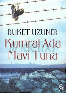 Kumral Ada Mavi Tuna