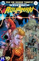 DC Renascimento: Aquaman #16