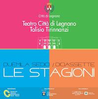 Libretto Stagione 2016 2017
