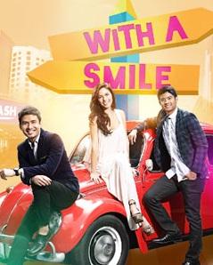 Xem Phim Cô Chủ Nhỏ Đáng Yêu - With a Smile
